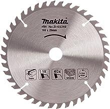 Makita D-03349 HM-zaagblad 165x20x40Z