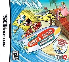 Bob Esponja Surf & Skate Roadtrip – Nintendo DS