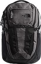 The North Face Recon Backpack, TNF Dark Grey Heather/TNF Medium Grey Heather