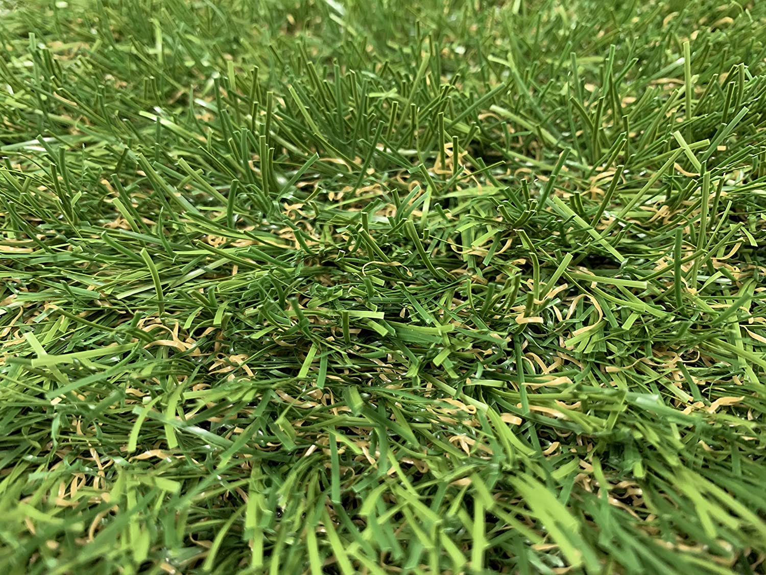 Realistic Artificial Grass 超人気 専門店 – 100% 訳あり品送料無料 Made Sizes Varying American