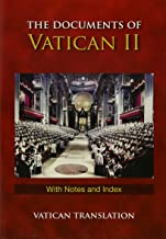 Documents of Vatican II: Vatican Translation