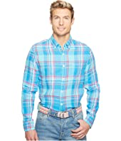 Vineyard Vines - Bowline Plaid Slim Murray Shirt