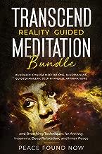 guided meditation deep inner stillness