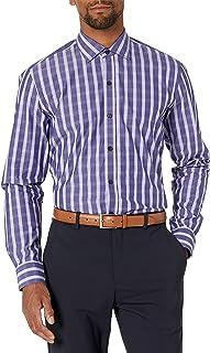 Buttoned Down Mens Slim Fit Supima Cotton Sport Shirt