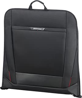 PRO-DLX 5 - Garment Sleeve Travel Bag, 56 cm, 40.5 liters, Black