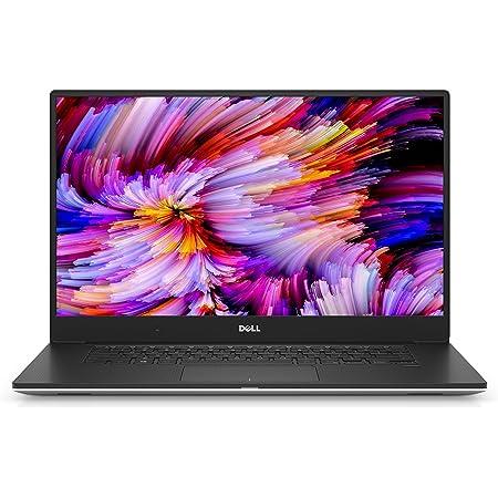 Dell XPS 15 9550 Laptop 15.6' 1080P Full HD Nontouch, Intel i5-6300HQ Quad Core 8GB RAM 256GB SSD NVIDIA GeForce GTX 960M w/ 2GB GDDR5 Windows 10 (Renewed)