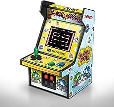 Retro Bubble Bobble Micro Player