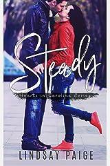 Steady (Hearts in Carolina Book 1) Kindle Edition