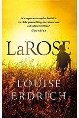 LaRose Kindle Edition