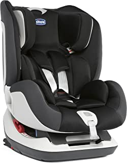 Cadeira Auto Seat Up 012, Chicco, Jet Black, 0 a 25 kg