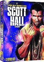 WWE - Living on a Razor s Edge: The Scott Hall Story