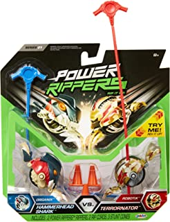 power rippers competition set