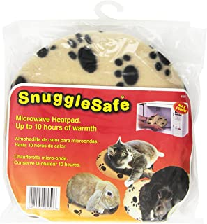 Pet Supply Imports SnuggleSafe Pet Bed Microwave Heating Pad