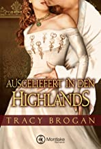 Ausgeliefert in den Highlands (German Edition)
