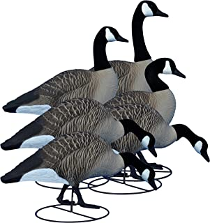 Higdon Outdoors Canada Alpha Magnum Full-Body Variety Pack Hunting Decoys