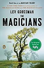 The Magicians: A Novel (Magicians Trilogy)
