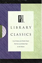 PK Library Classics (Promise Keepers) Set of 3 Books (Go the Distance, The Power of a Promise Kept, Seven Promises of a Promise Keeper)
