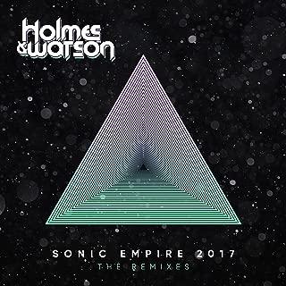 dj sonic 2017