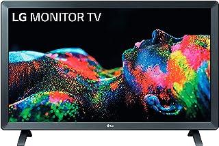 comprar comparacion LG 24TL520S-PZ - Monitor Smart TV de 61cm (24