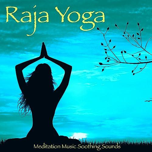 Raja Yoga - Meditation by Janelle Hogan on Amazon Music ...