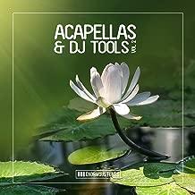Sweet Madness (Acapella Mix - 100Bpm)