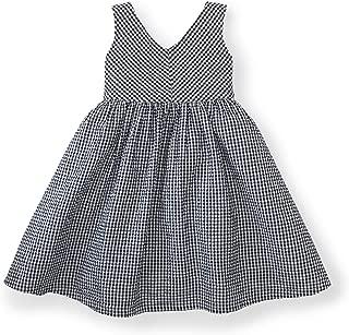 Hope & Henry Girls' Swing Dress