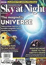 Sky At Night Magazine March 2018