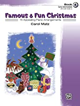 Best fun christmas piano songs Reviews