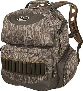 drake waterfowl backpack bottomland