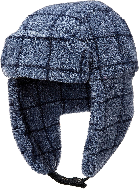 Amazon Brand - Goodthreads Men's Sherpa Trapper Hat