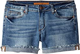 The Markie Shorts Fit (Little Kids/Big Kids)