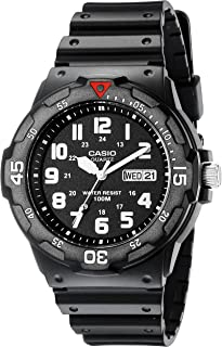 Men's Sport Analog Dive Watch