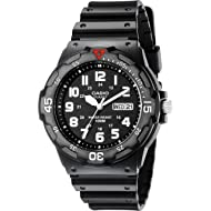 Casio Men's Sport Analog Dive Watch