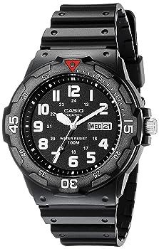 Casio Analog Sport Watch