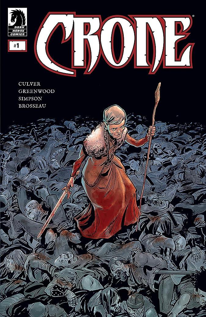 無視できる深い添付Crone #1 (English Edition)