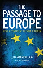 The Passage to Europe (English Edition)