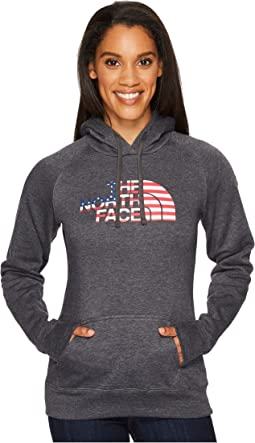 The North Face - International Collection Pullover Hoodie