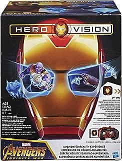 iron man game mask