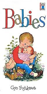 Babies (So Tall Board Books)