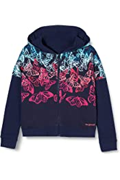 Desigual Girls Sweat/_orki Sweatshirt