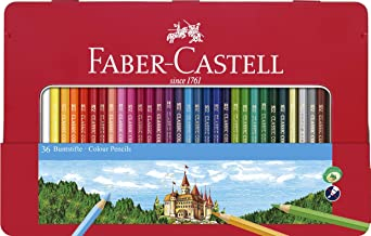 faber castell eco