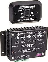 rv generator auto start
