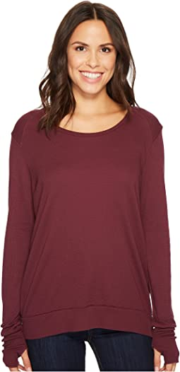 LAmade - Thermal Top With Thumbholes
