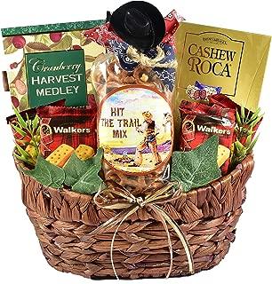 horse lover gift basket