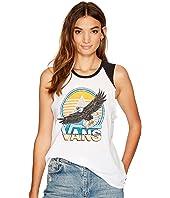 Vans - Truckstop Top
