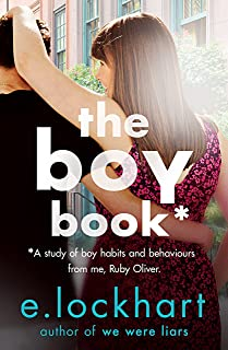Ruby Oliver 2: The Boy Book (English Edition)