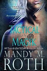 Tactical Magik (Immortal Ops Book 5) Kindle Edition