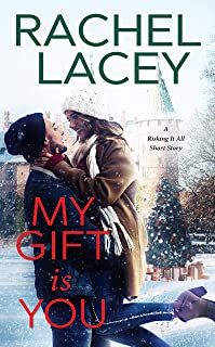 My Gift Is You (Almost Royal Book 4)