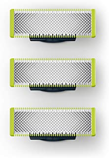 Philips OneBlade Replacement Blade, 3 Pack, QP230/50
