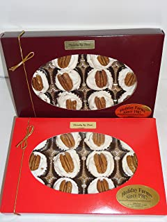 12 Piece Divinity Gift Box (With Pecans)